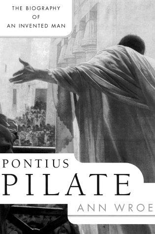 9780375503054: Pontius Pilate