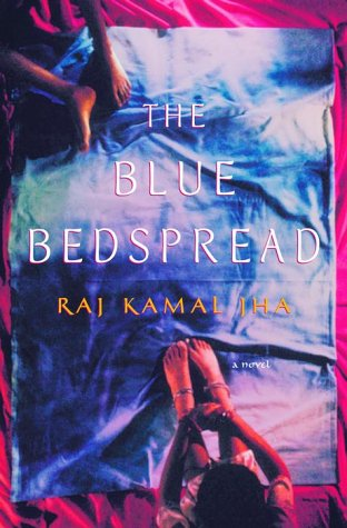 9780375503122: The Blue Bedspread