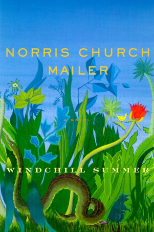 Windchill Sumer (Inscribed First Edition): Norris Church Mailer