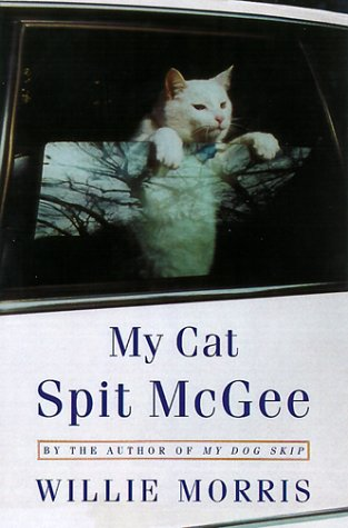 My Cat Spit McGee: Morris, Willie
