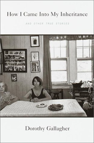 How I Came Into My Inheritance: And Other True Stories (First Edition, inscribed to Mel Gussow): ...