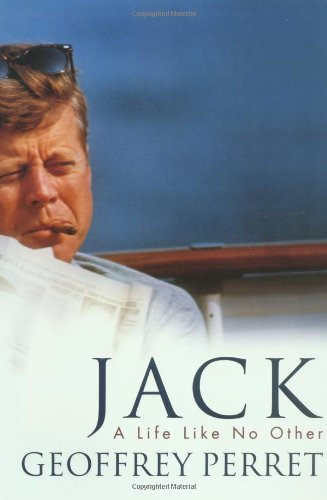 9780375503634: Jack: A Life Like No Other