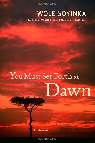 9780375503658: You Must Set Forth at Dawn: A Memoir