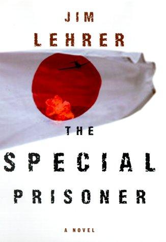 The Special Prisoner: Lehrer, Jim