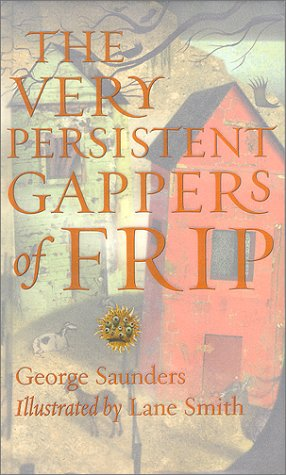 9780375503832: The Very Persistant Gappers of Frip