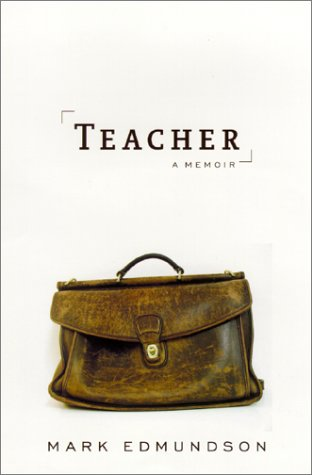 9780375504075: Teacher: The One Who Made the Difference