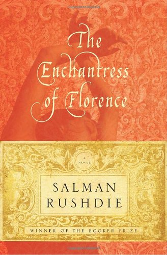 The Enchantress of Florence: Salman Rushdie