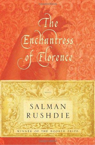 Enchantress of Florence (Signed): Rushdie, Salman