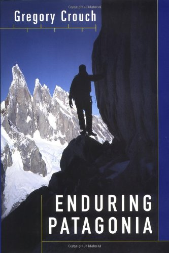 9780375504341: Enduring Patagonia