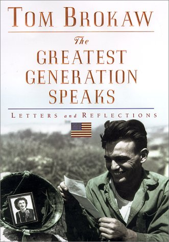 9780375504631: The Greatest Generation Speaks