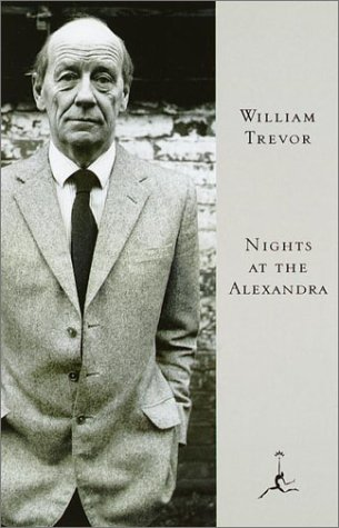9780375504716: Nights at the Alexandra (Modern Library)