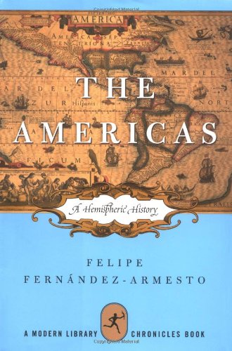 9780375504761: The Americas: A Hemispheric History (Modern Library Chronicles)