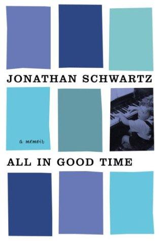 9780375504808: All in Good Time: A Memoir