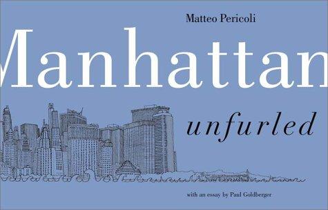 9780375504914: Manhattan Unfurled