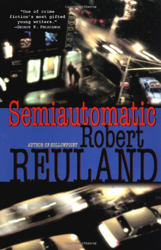 9780375505027: Semiautomatic: A Novel