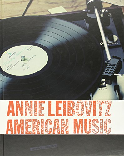 9780375505072: Annie Leibovitz: American Music