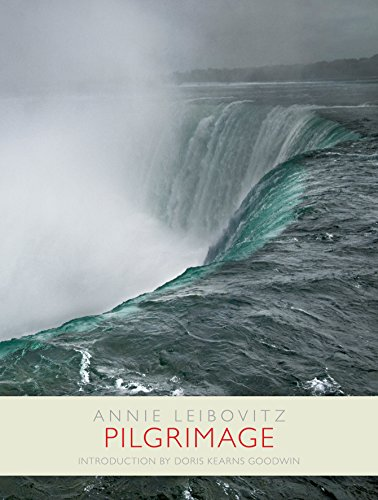 Pilgrimage: Leibovitz, Annie