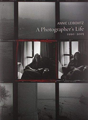 9780375505096: Annie Leibovitz - a Photographer'S Life 1990-2005 (Hardback) /Anglais