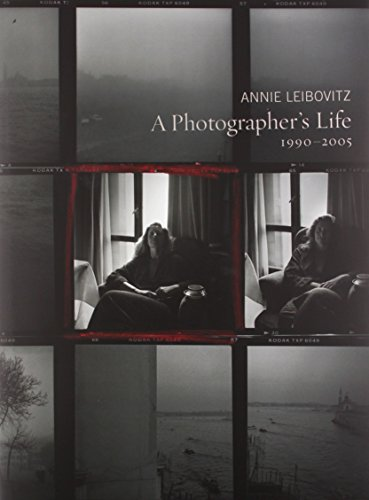 anne leibovitz. a photographer's life 1990 - 2005. american edition