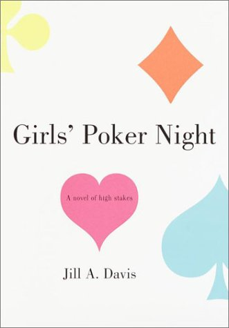 [signed] Girls' Poker Night