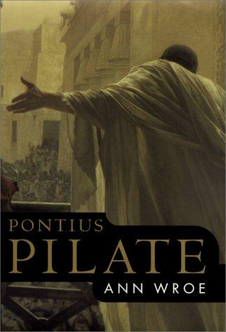 9780375505201: Pontius Pilate Pontius Pilate Pontius Pilate