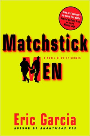 [signed] Matchstick Men