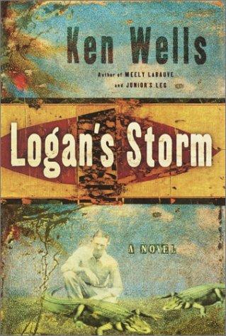 9780375505256: Logan's Storm: A Novel