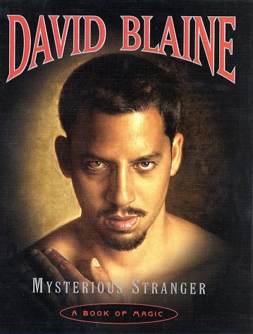9780375505737: Mysterious Stranger: A Book of Magic