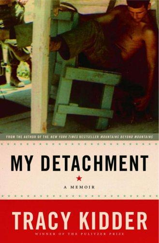 My Detachment: Kidder, Tracy