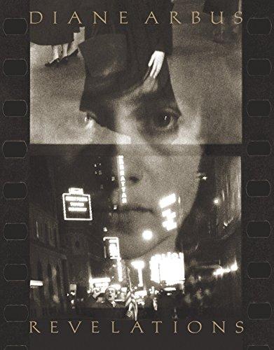Diane Arbus: Revelations (Hardback): Doon Arbus