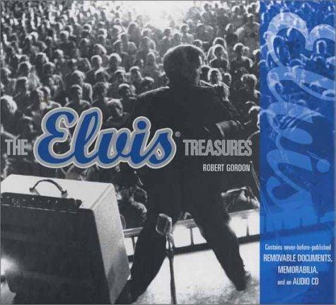 9780375506260: The Elvis Treasures