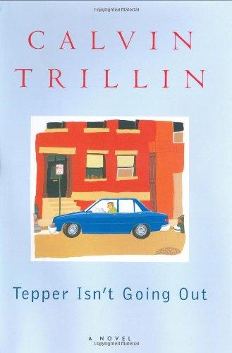 9780375506765: Tepper Isn't Going Out: A Novel