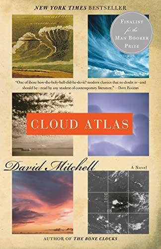 9780375507250: Cloud Atlas: A Novel