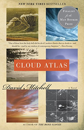 9780375507250: Cloud Atlas