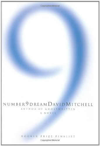 Number9Dream: Mitchell, David