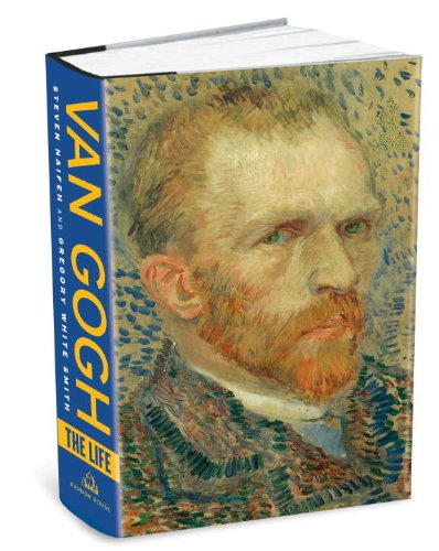 Van Gogh: The Life [Deckle Edge] [Hardcover]