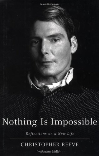 9780375507786: Nothing Is Impossible: Reflections on a New Life