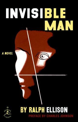 Invisible Man: Ellison, Ralph