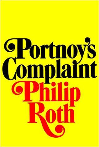 9780375507939: Portnoy's Complaint