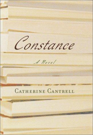9780375507960: Constance: A Novel