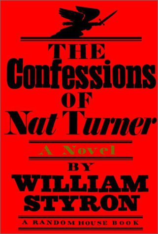 9780375508035: The Confessions of Nat Turner: A Novel