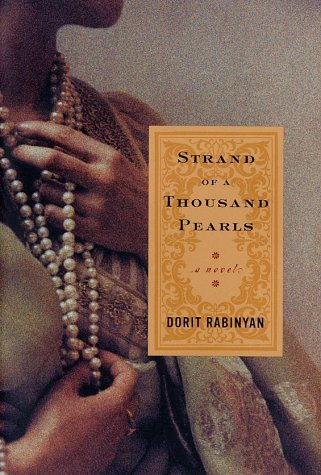 Strand of a thousand pearls : a novel: Rabinyan, Dorit