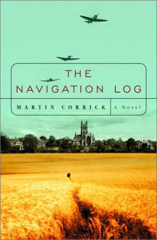 9780375508127: The Navigation Log: A Novel