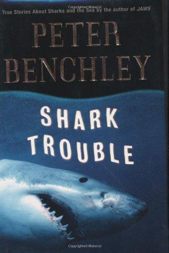 9780375508240: Shark Trouble