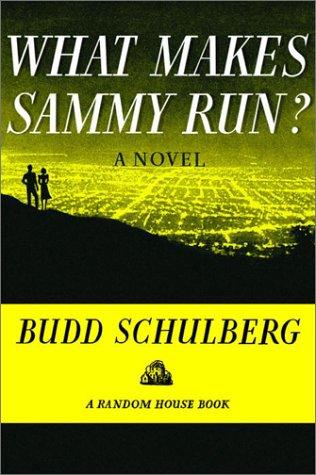 9780375508318: What Makes Sammy Run?: A Novel