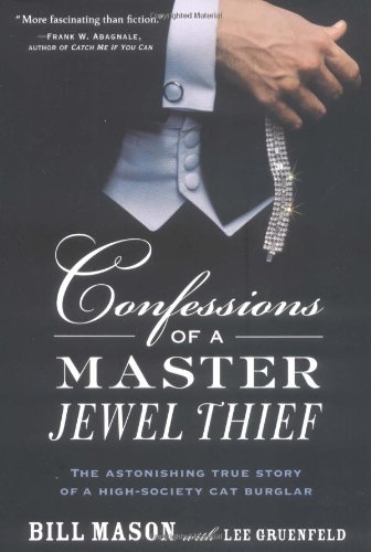 9780375508394: Confessions of a Master Jewel Thief