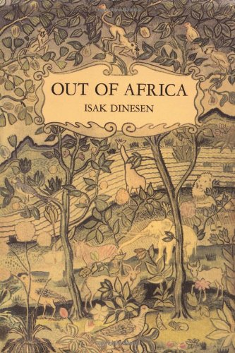 9780375508455: Out of Africa