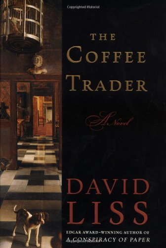 9780375508547: The Coffee Trader: A Novel