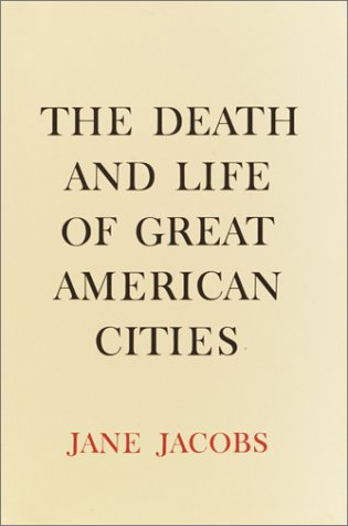 9780375508738: The Death and Life of Great American Cities