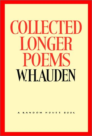 9780375508752: Collected Longer Poems